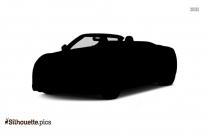Volkswagen Silhouette Vector