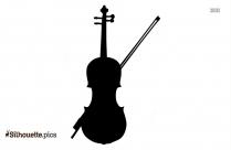 Violin Outline Drawing Clip Art