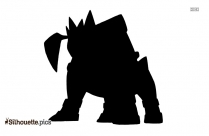 Pokemon Zubat Silhouette Clipart