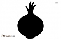 Free Bell Pepper Silhouette