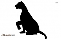 Horse Animal Jumping Silhouette