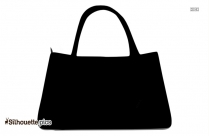 Black Purse Silhouette