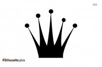 Free Cinderella Crown Silhouette