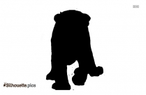 Winnie The Pooh Tigger Silhouette Picture