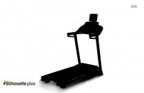 Bowflex Max Trainer Machine Silhouette