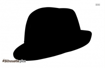 Trilby Silhouette Picture
