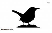 Crow Bird Drawing Silhouette Clip Art