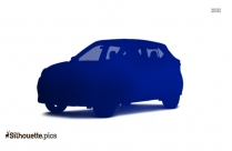 BMW Car Logo Silhouette For Download