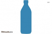Spray Bottle Silhouette