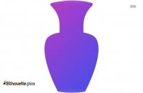 Blue Pen Clip Art Silhouette
