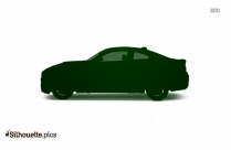 Bmw M3 Car Silhouette Art