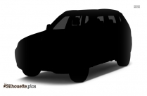 BMW Clipart Silhouette