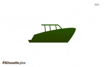 Sailboat Silhouette Image And Vector Illustration