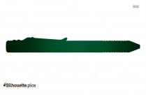 Ink Pen  Clipart || Stylo Pen Silhouette
