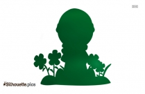 Pick Fork Silhouette Image And Vector