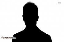 Bradley Cooper Silhouette Art