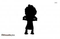 Cartoon Characters Donkey Kong Silhouette,image