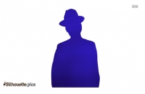 Bruno Mars Silhouette Vector And Graphics