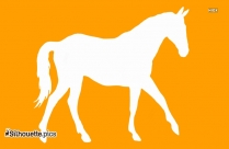 Bucking Horse Images Silhouette