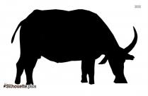 Elk Head Drawings Silhouette For Download