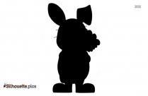 Baby Looney Tunes Silhouette Clip Art