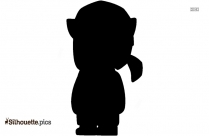 Soldier Silhouette Image And Vector