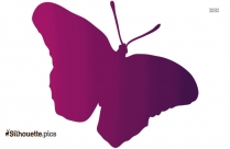 Butterfly Drawings Silhouette Clip Art