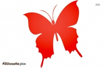 Butterfly Drawing Silhouette, Butterfly Sketch Graphics