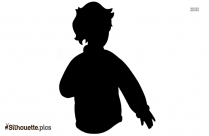 Super Hero Silhouette Art