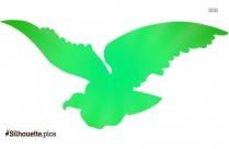 Hawk Background Silhouette