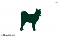 Dachshund Silhouette, Dog Clipart