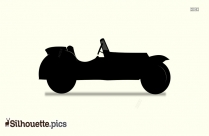 Car Silhouette Png