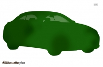 Car Vehicle Silhouette, Clipart