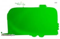 Wagon Vehicle Silhouette