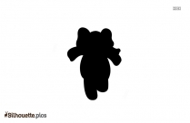 Elephant Logo Silhouette For Download