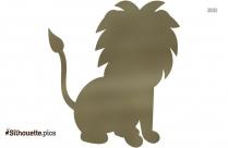 Cartoon Animal Silhouette Art