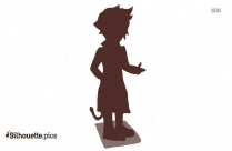 Janice Lincoln Silhouette Image