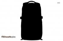 Yeti Panga 50 Duffel Bag Silhouette