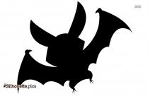Bat Silhouette Vectors