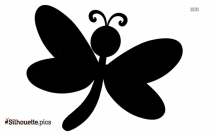 Bullet Ant Silhouette Vector And Graphics