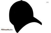 Sports Cap Silhouette