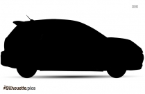 Cartoon Car Silhouette Picture Download For Free