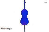 Tuba Horn Clipart Silhouette