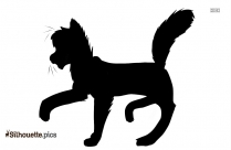 Tiger Silhouette Clipart