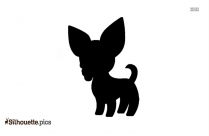 Funny Cartoons Animals Silhouette