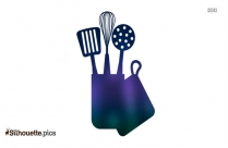 Best Cooking Ware Silhouette