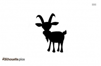 Mule Silhouette Image And Vector