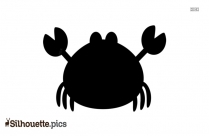 Octopus Silhouette Cartoon