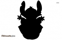Disney Halloween Silhouette Image And Vector
