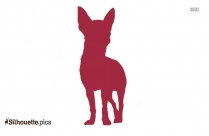 Pet Animal Clipart Silhouette